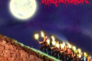 """RAGNAROCK """"Nattferd"""" (1995)"""