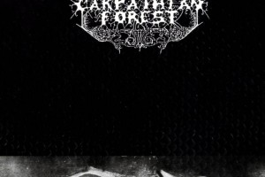 "CARPATHIAN FOREST ""Black shining leather"" (1998)"