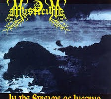 "MYSTICUM ""In the streams of inferno"" (1996)"